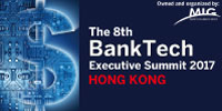 The 8th BankTech Executive Summit 2017