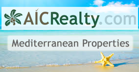 Buy and sell property in Mediterranean