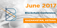 Blockchain Conference Astana 2017