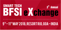 3rd Annual Smart Tech BFSI Exchange