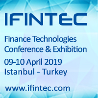 IFINTEC - Finance Technologies Conference and Exhibition, 9-10, April, 2019