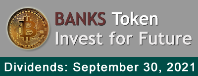 Buy BANKS Token - Invest for Future