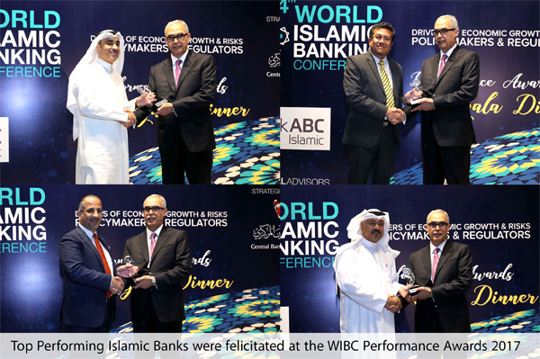 World Islamic Banking Conference